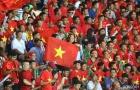 Điểm tin bóng đá Việt Nam tối 20/11: Việt Nam đá AFF Cup như thể Hàn Quốc dự World Cup