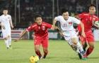 Lương 'dị' tin ĐT Việt Nam sẽ giành chiến thắng tối thiểu trước Myanmar