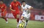 Điểm tin bóng đá Việt Nam sáng 27/11: Philippines nhắc lại nỗi đau của ĐT Việt Nam