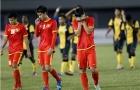 ĐT Việt Nam khoan mừng vội, bài học AFF Cup 2014 vẫn còn nguyên giá trị