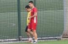 Điểm tin bóng đá Việt Nam sáng 05/12: ĐT Việt Nam đón nhận thông tin không hề vui