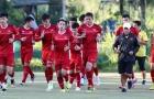 Điểm tin bóng đá Việt Nam tối 05/12:HLV Park nhắc học trò nhớ bài học thất bại năm 2014