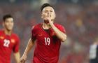 Điểm tin bóng đá Việt Nam tối 11/12: Quang Hải gửi tâm thư cảm động đếnngười hâm mộ