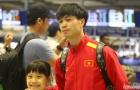 TRỰC TIẾP: ĐT Việt Nam từ Kuala Lumpur trở về Hà Nội: Quyết nâng cúp ở Mỹ Đình