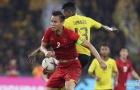 Truyền thông Anh: 'Việt Nam hoàn toàn chiếm thế thượng phong trước Malaysia'