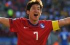 Điểm tin bóng đá Việt Nam tối 18/12: Park Ji Sung chức mừng ĐT Việt Nam và HLV Park Hang-seo