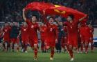 Điểm tin bóng đá Việt Nam tối 19/12:Trang chủ FIFA ca ngợi chức vô địch AFF Cup 2018 của ĐT Việt Nam