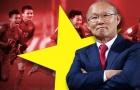 Điểm tin bóng đá Việt Nam tối 24/12: Lộ diện 5 đội bóng Hàn Quốc sẵn sàng 'cướp' HLV Park Hang-seo từ tay VFF