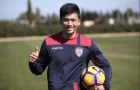 CHDCND Triều Tiên đem 'sao' trẻ được Serie A săn đón đấu ĐT Việt Nam