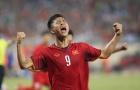 5 tuyển thủ ĐT Việt Nam 'phát tiết' trong năm 2018