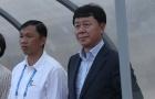 GĐKT Chung Hae Soung rời HAGL vì bất đồng quan điểm?