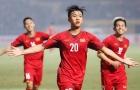 ĐT Việt Nam đón năm mới bằng chiến thắng đậm trước ĐT Philippines