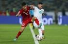 HLV Phan Thanh Hùng: 'ĐT Việt Nam chơi thế là hay lắm rồi'