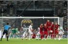 Danh thủ Hồng Sơn nhận định Văn Lâm có thể làm tốt hơn ở bàn thua thứ ba