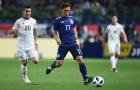 ĐT Nhật Bản mất thêm một ngôi sao ở trận gặp Việt Nam