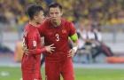 Điểm tin bóng đá Việt Nam tối 03/02: Quế Ngọc Hải 'vượt mặt' Yoshida