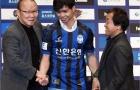 HLV Park Hang-seo quay lại Việt Nam để tìm nhân tố mới cho U23 Việt Nam