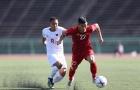 'U22 Việt Nam đồng đều, có khát vọng và năng lực'
