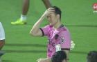 Văn Lâm bật khóc khi mắc sai lầm trong trận ra mắt Muangthong Untied
