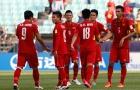 Thấy gì từ danh sách tập trung U23 Việt Nam?