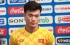 Điểm tin bóng đá Việt Nam tối 12/03: Tiến Dũng đặt mục tiêu gì tại U23 Việt Nam?