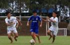Điểm tin bóng đá Việt Nam sáng 18/03: Em họ Công Phượng xuất sắc hơn cả 'Siêu nhân nhí'