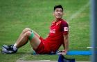 Tiền đạo U23 Việt Nam nói điều 'não lòng' sau khi bị loại