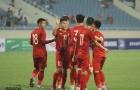 HLV Việt: 'U23 Brunei còn yếu hơn những đội U19 Việt Nam'