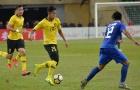 'Sao' trẻ hay như Quang Hải tỏa sáng, U23 Malaysia thắng dễ Philippines