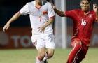 Chấm điểm U23 Việt Nam 1-0 U23 Indonesia: Khi khó có Việt Hưng