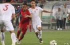 Điểm tin bóng đá Việt Nam tối 26/03: Báo Hàn lo lắng cho U23 Việt Nam