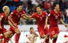 Điểm tin bóng đá Việt Nam tối 07/04: Báo Thái tiết lộmục tiêu củaĐT Việt Nam ở King's Cup