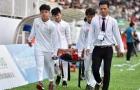 Điểm tin bóng đá Việt Nam sáng 14/04: Sao U23 Việt Nam lên TP.HCM cấp cứu sau trận thắng Than Quảng Ninh