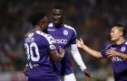Ngoại binh thay nhau tỏa sáng, Hà Nội FC 'vùi dập' Yangon trên đất Myanmar