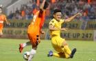 HLV Park Hang-seo và trợ lý Lee đã chấm thêm được một trung vệ cho ĐT Việt Nam?