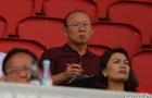HLV Lê Huỳnh Đức liên tục phàn nàn về Đức Chinh, HLV Park Hang-seo liệu có vui?