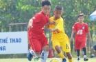 SHB Đà Nẵng chọn được 10 tài năng trẻ từ bóng đá học đường