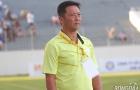 Sau đồng hương thầy Park, đến lượt Huỳnh Đức than trời về trọng tài