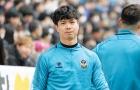 Báo Hàn bất ngờ 'tấn công' Công Phượng sau thất bại của Incheon United