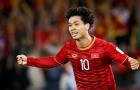 Điểm tin bóng đá Việt Nam sáng 17/5: HLV Thái e ngại Công Phượng, Hà Nội FC lập kỷ lục tại AFC Cup