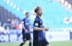 Báo Hàn trông chờ Công Phượng 'giải cứu' Incheon United