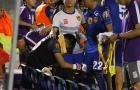 HLV Hoàng Văn Phúc nói gì về sai lầm của cựu thủ môn ĐT Việt Nam?