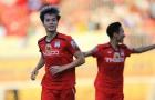 5 điểm nhấn vòng 10 V-League 2019: Văn Toàn 'hộ giá' thầy Lee; Tiến Dũng ra mắt hú vía