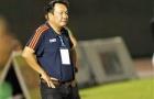 Nóng: Thêm một HLV mất chức, Quảng Nam có tướng mới