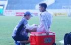 HAGL gặp nhiều lo toan trước trận đấu với SHB Đà Nẵng