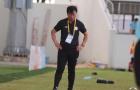 HLV Chung Hae Soung lên tiếng khi TP.HCM vắng bóng ở ĐT Việt Nam