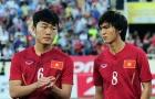 Quyết chiến Thái Lan, HLV Park Hang-seo có nên dùng cặp đôi Tuấn Anh và Xuân Trường?