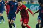 'Lứa cầu thủ Việt Nam không còn ngại Thái Lan'