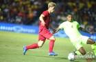 Chấm điểm ĐT Việt Nam 1-1 ĐT Curacao (Pen 4-5): Đáng khen cho Trọng Hoàng, Đức Huy