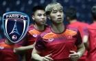 Điểm tin bóng đá Việt Nam tối 11/06: Công Phượng sẽ không gặp khó khăn tại Pháp
